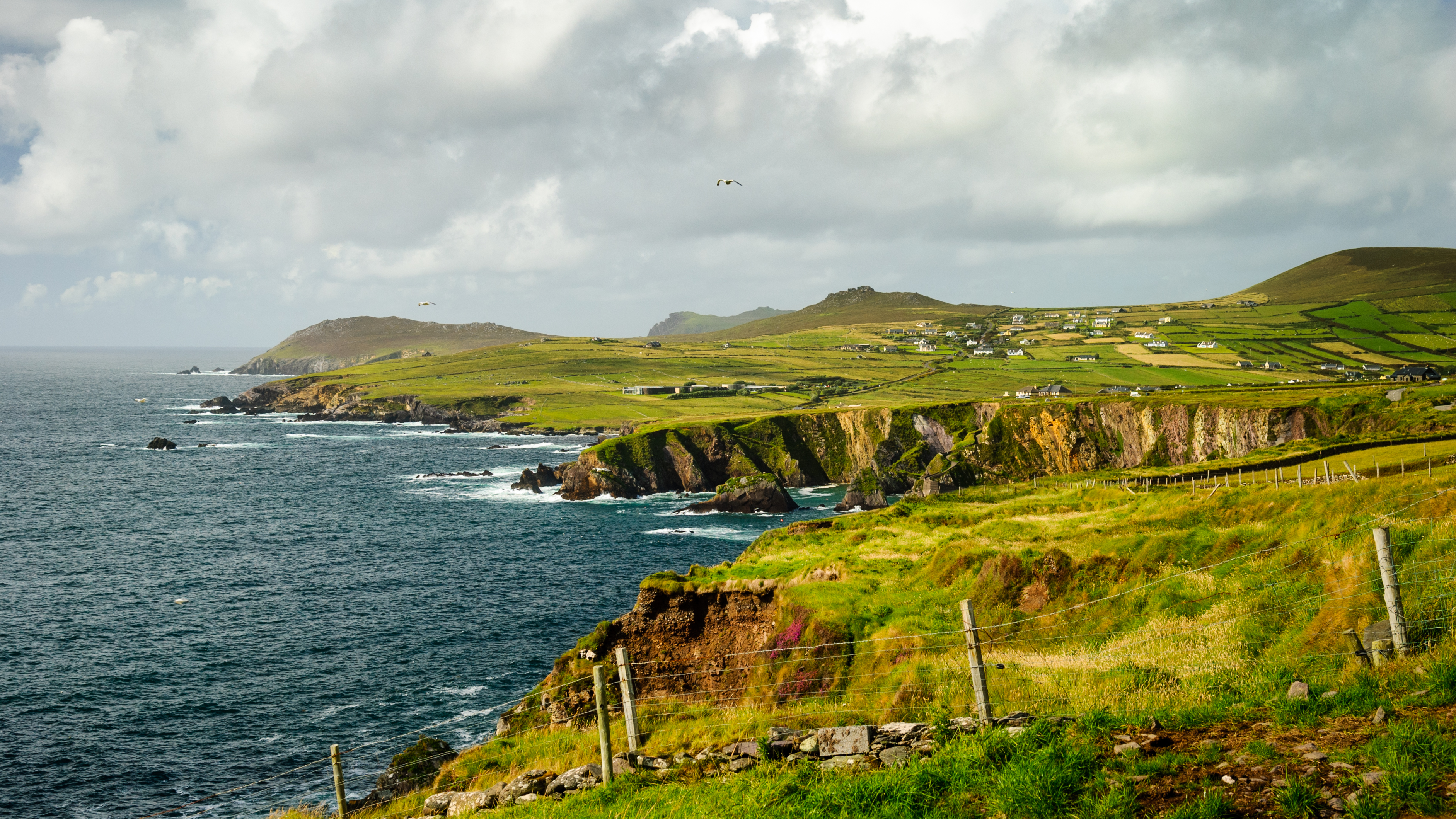 Ireland, Dingle Peninsula