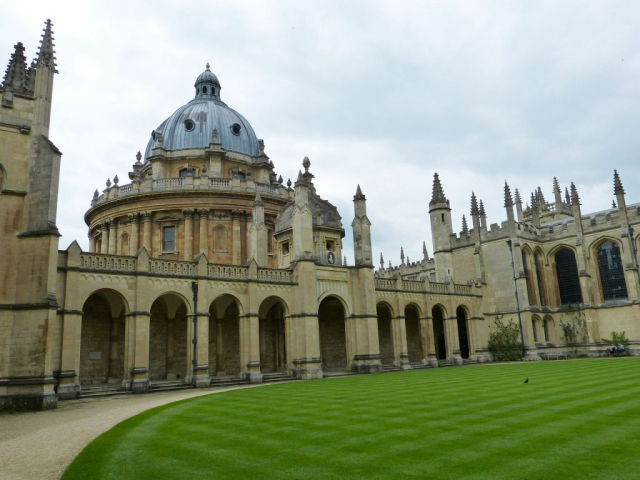 London & Country | Oxford, England, UK