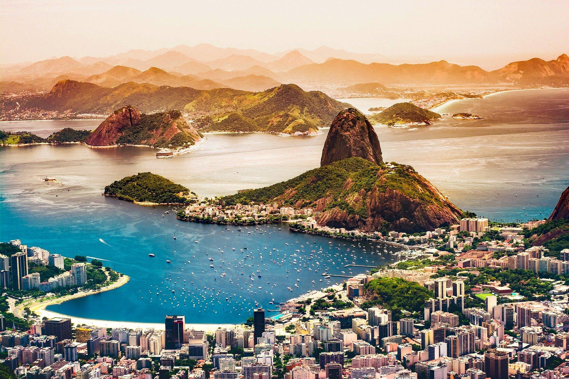 Flavours & Rhythms of Brazil | Rio de Janeiro, Brazil
