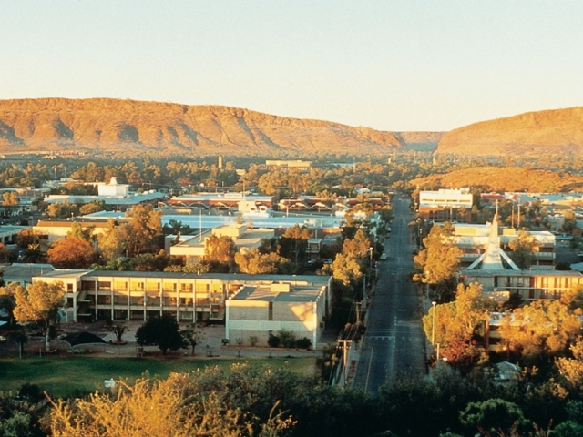 Outback Explorer | Alice Springs, Northern Territory