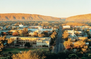 Outback Explorer | Alice Springs, Central Australia, Northern Territory