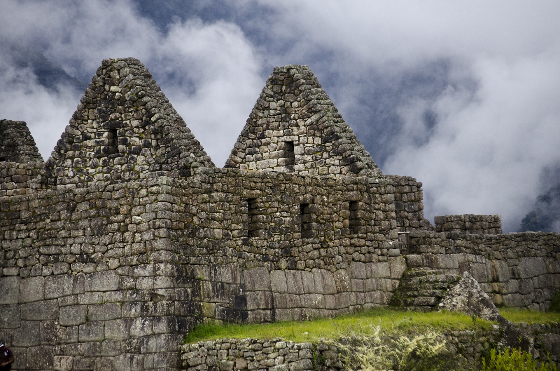 Iconic Wonders of Peru | Machu Picchu, Peru