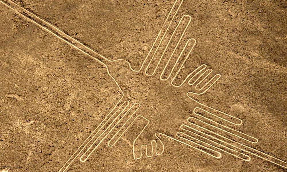 Peru, Nazca Lines