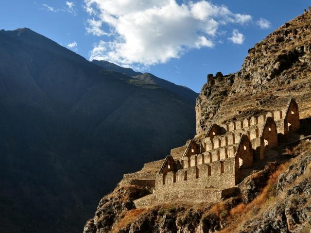 Discover Machu Picchu by Rail | Inca Ruins, Ollantaytambo, Peru
