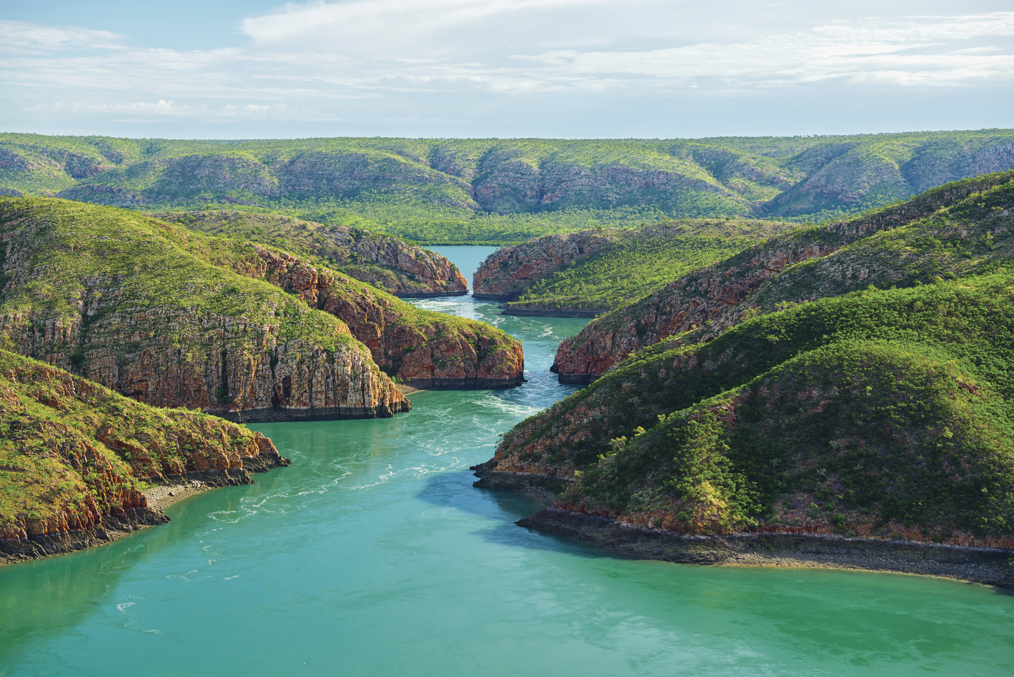 True North - Kimberley Snapshot, Horizontal Waterfalls, Talbot Bay