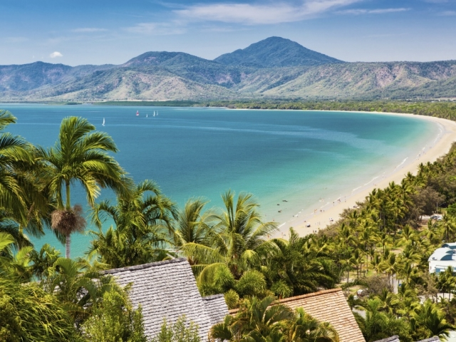 Port Douglas and Reef Retreat, Port Douglas