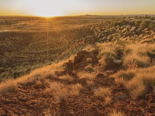 Wonders of the West Coast & Kimberley | Port Hedland, Western Australia