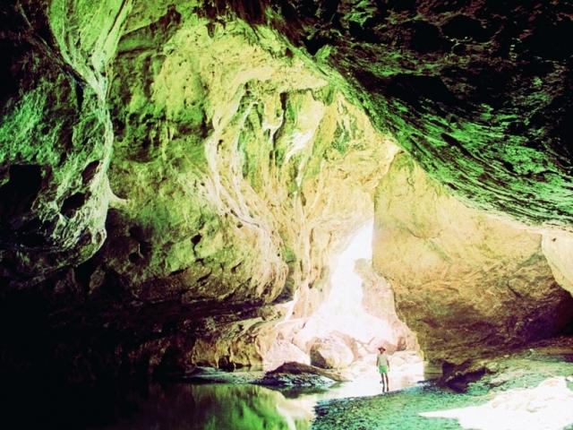 West Kimberley - Tunnel Creek