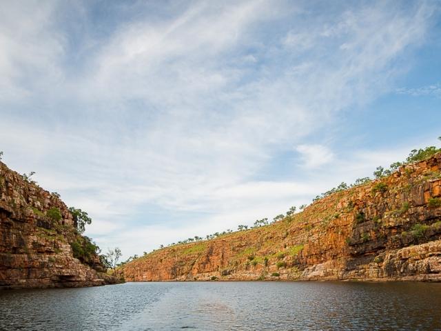 Wonders of the West Coast & Kimberley | El Questro, Chamberlain Gorge, Western Australia