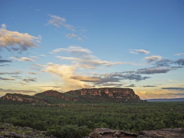 Kakadu, Arnhem Land & Gunlom Falls Adventure | Nourlangie Rock, Kakadu National Park, Northern Territory
