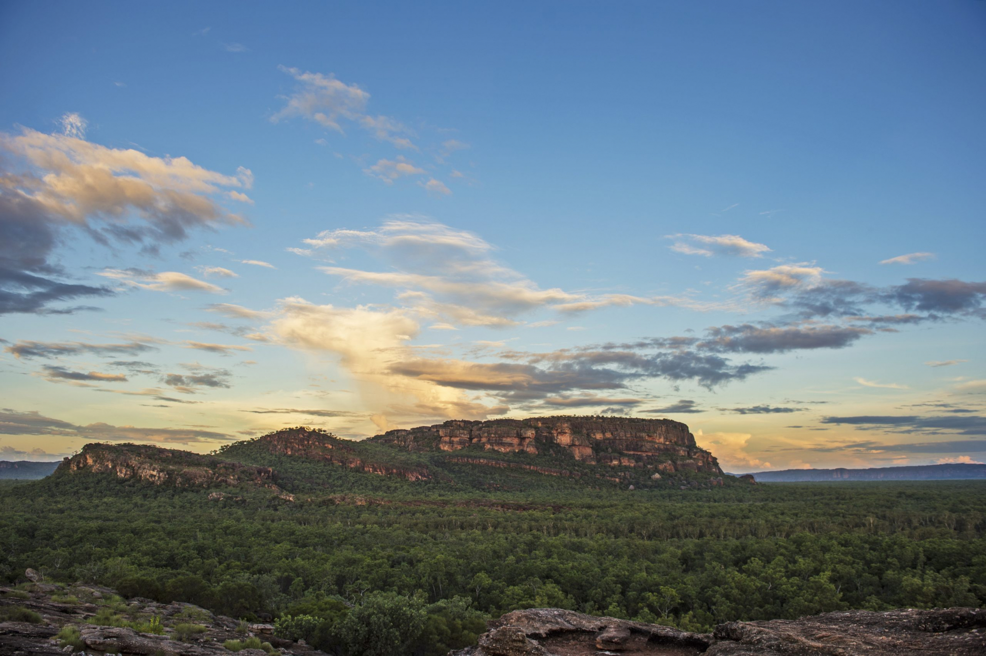 Kakadu, Arnhem Land & Gunlom Falls Adventure | Nourlangie Rock, Kakadu National Park, Top End, Northern Territory