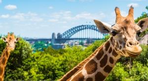 New South Wales | Taronga Zoo, Sydney