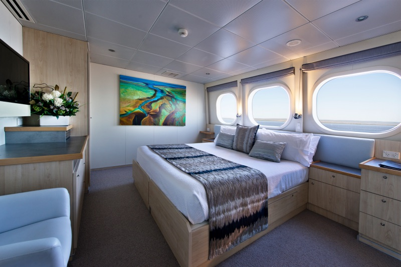 True North - Explorer Class Cabin
