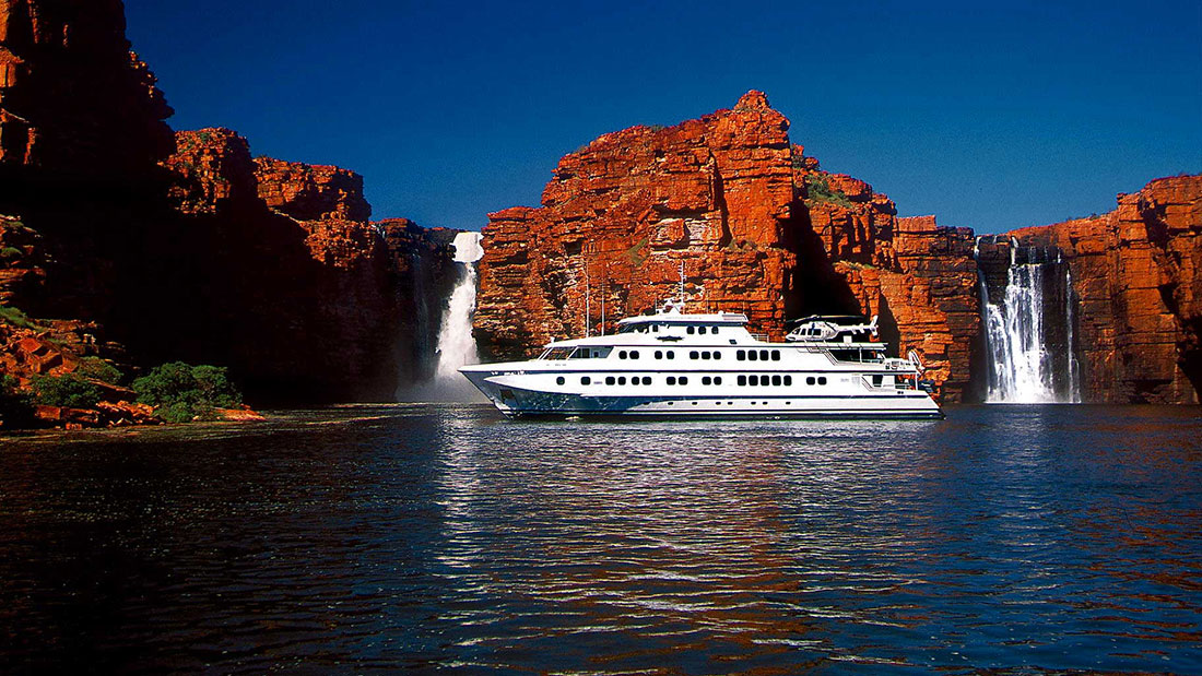 true north 13 day kimberley ultimate cruise - 1100×619