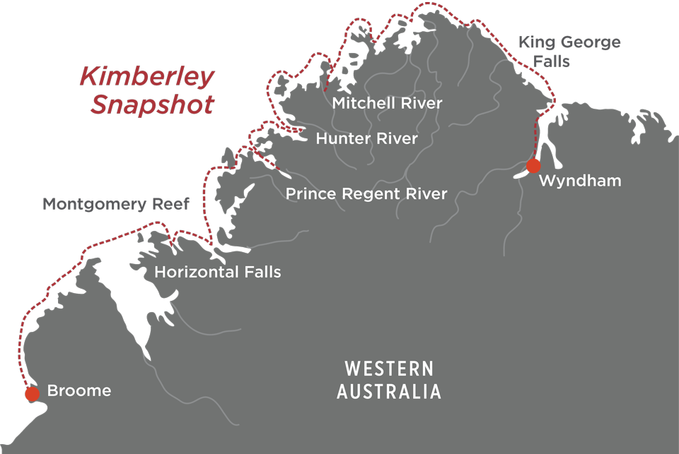 True North - Kimberley Snapshot