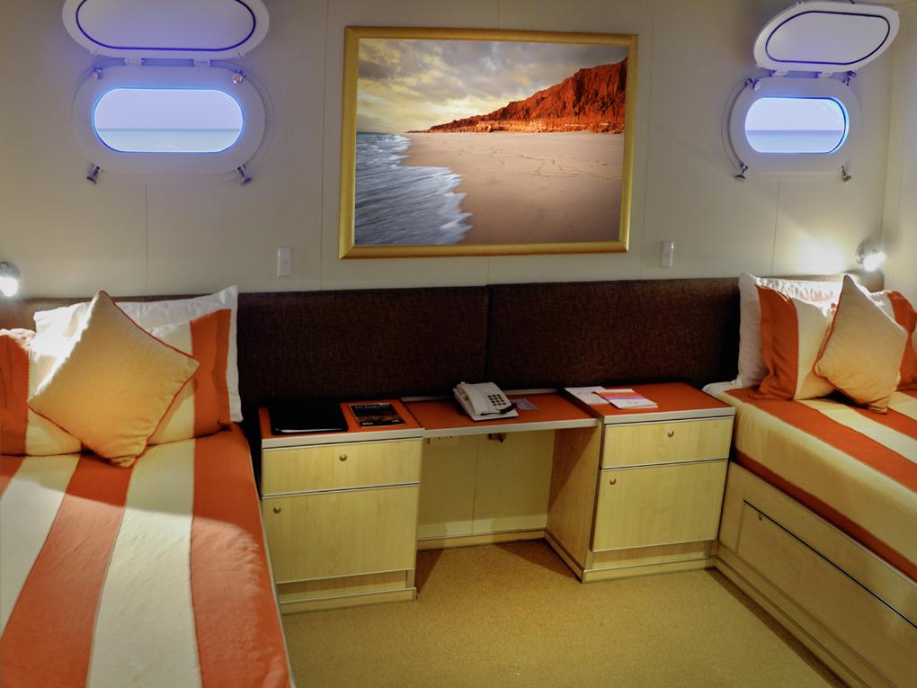 True North - Ocean Class Cabin