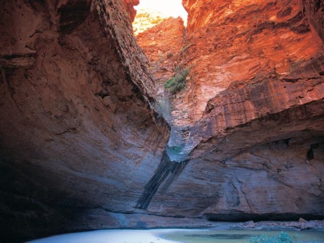 Iconic Kimberley   Bungle Bungles, Purnululu National Park, Cathedral Gorge
