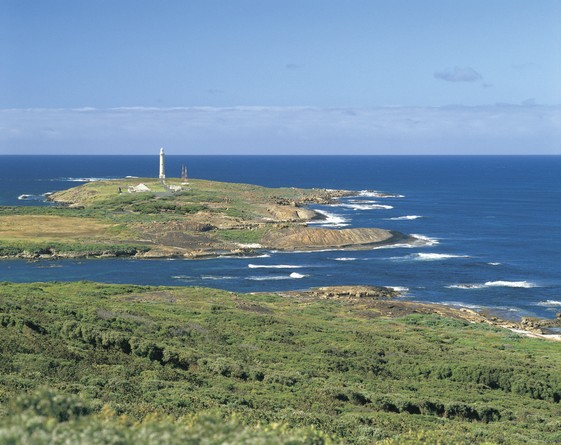 Margaret River, Tree Top & Albany, Cape Leeuwin Lighthouse