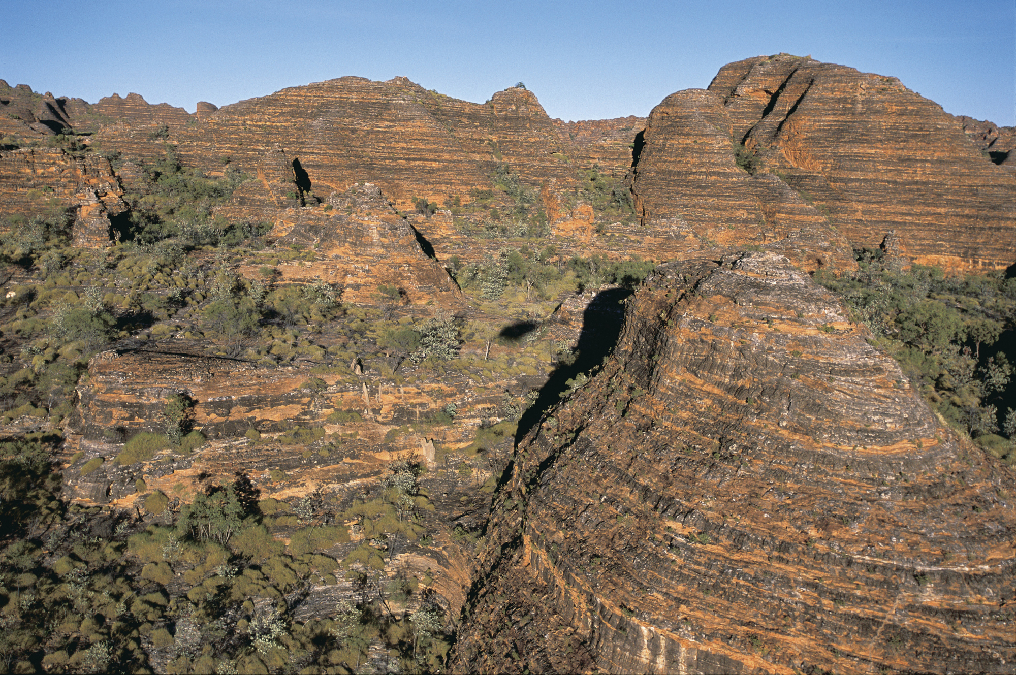 Kimberley Express | Bungle Bungle, Purnululu National Park, The Kimberley, North West, Western Australia