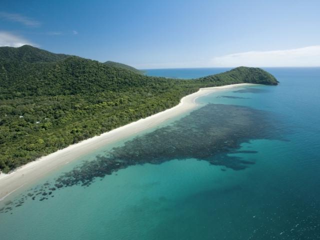 Port Douglas and Reef Retreat, Cape Tribulation