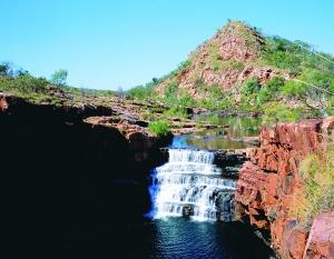 Wild Kimberley Loop   Dalmanyi (Bell Gorge), Wunaamin Miliwundi Ranges, The Kimberley, North West, Western Australia