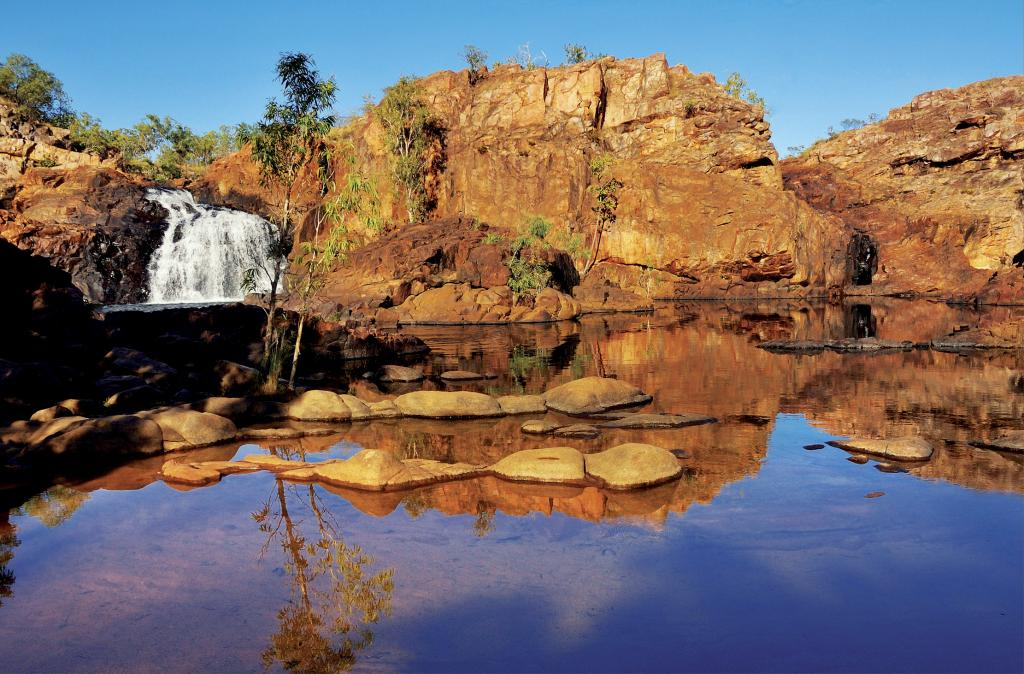 Kakadu and Katherine Gorge | Edith Falls, Katherine, Top End, Northern Territory