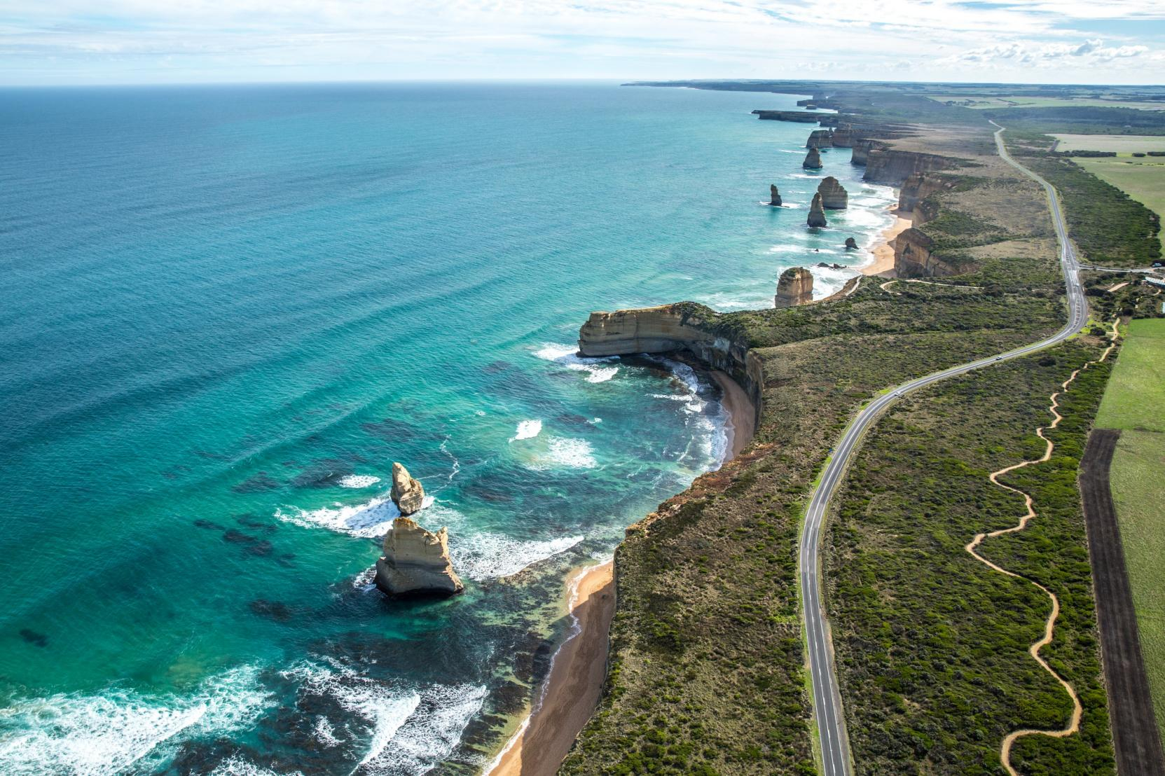 Melbourne & The Great Ocean Road | The Great Ocean Road, Victoria