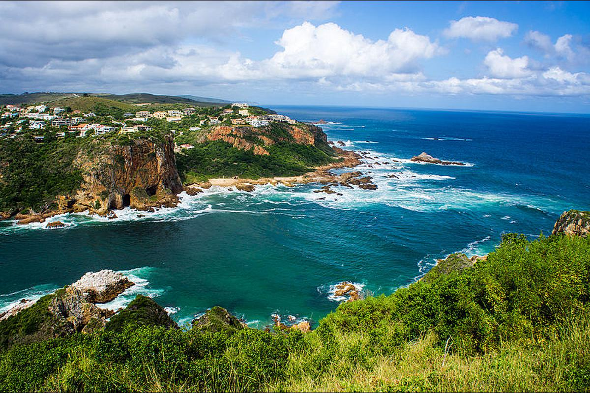 Best of South Africa - Knysna Headss