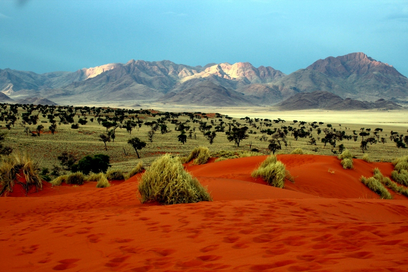 Ultimate Namibia, Namib Rand Nature Reserve
