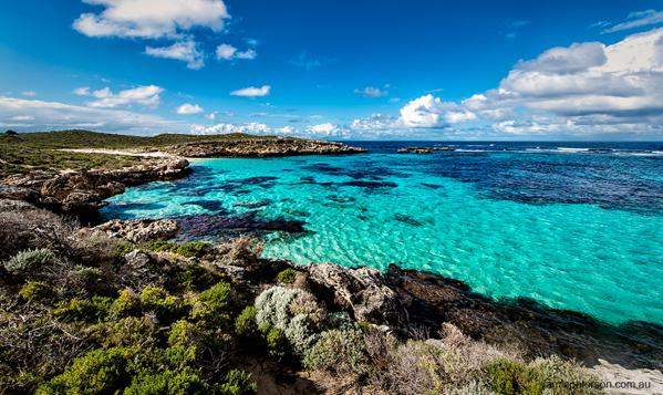 Perth & Rottnest Island | Rottnest Island, Western Australia