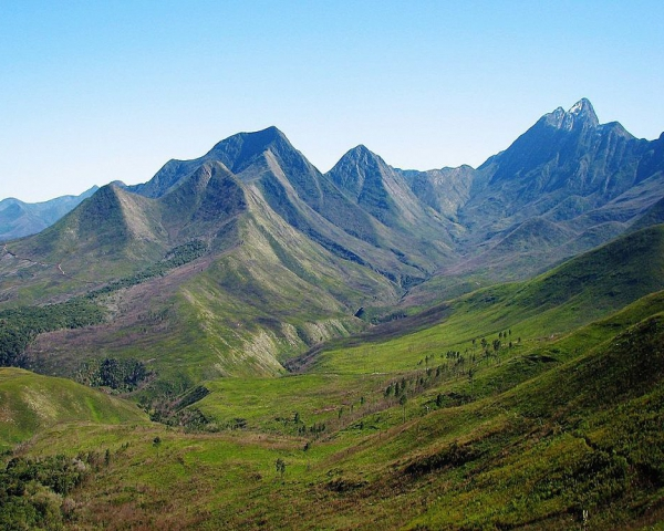 Best of South Africa - Tsitsikamma Mountains