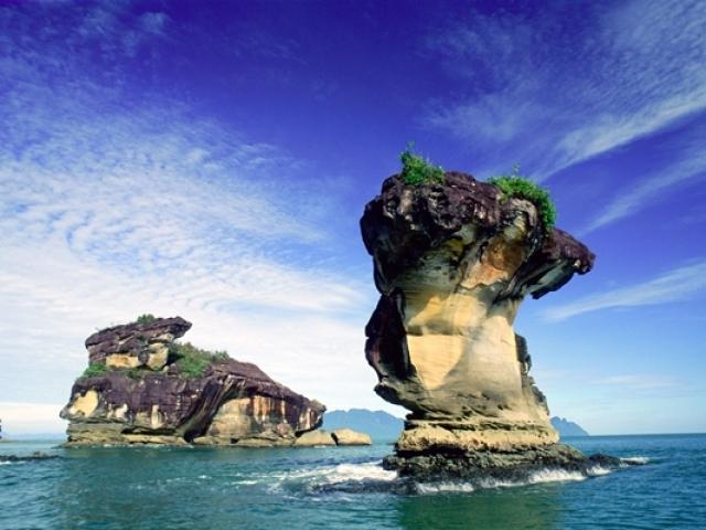 Sarawak Explorer, Bako National Park