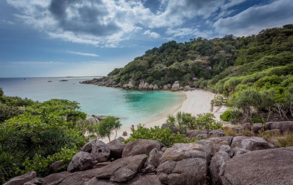 Island Escape at the Boulder Bay Eco Resort, Boulder Island