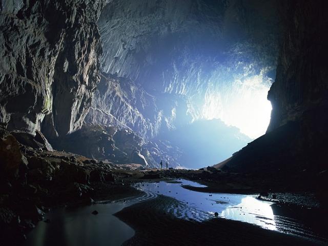 Mulu Cave Experience, Deer Cave
