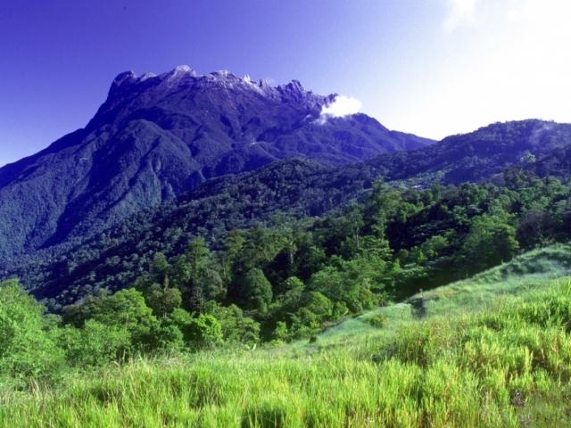 Handpicked Sabah, Kinabalu Park