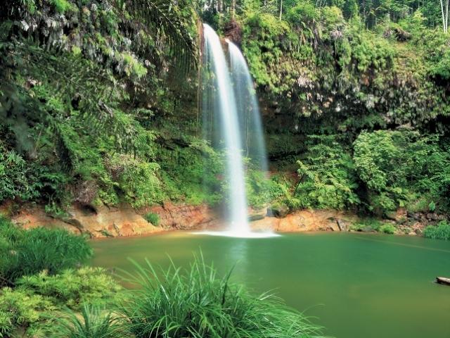 Sarawak Explorer, Lambir Hills National Park