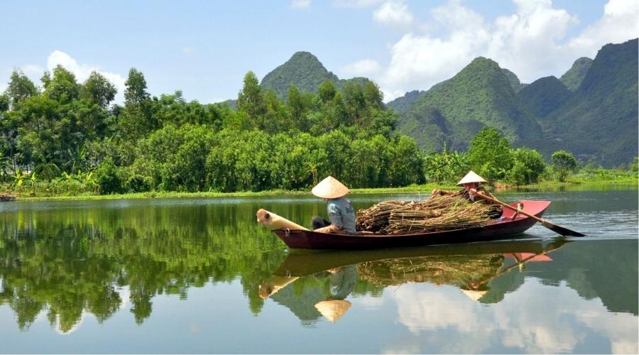 Cambodia & Vietnam Explorer, Mekong Delta
