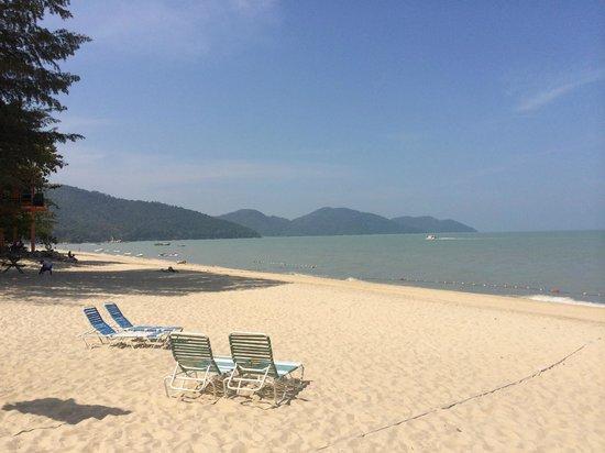 Penang Food & Beach, Penang, Batu Ferringhi Beach