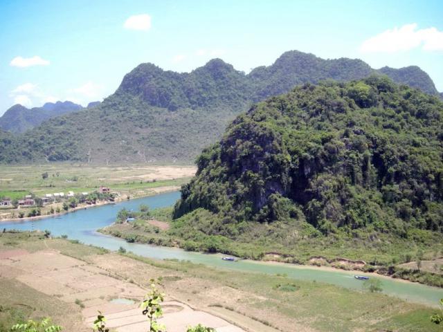 Vietnam Discovery | Phong Nha, Vietnam