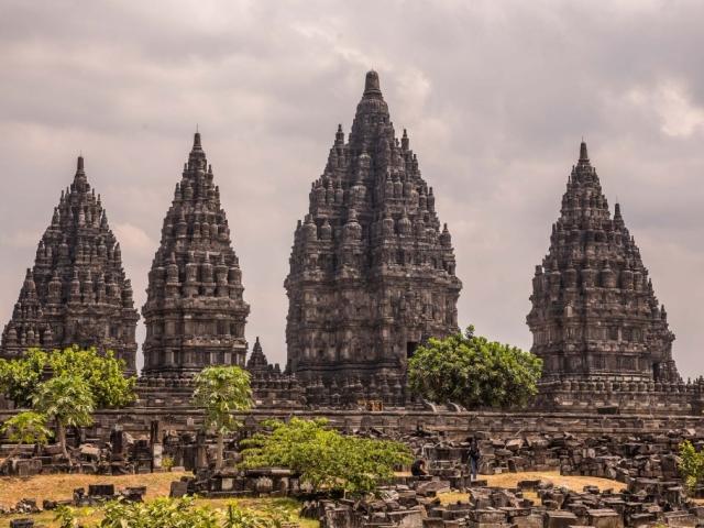 Highlights of Yogyakarta, Yogyakarta, Prambanan Temple