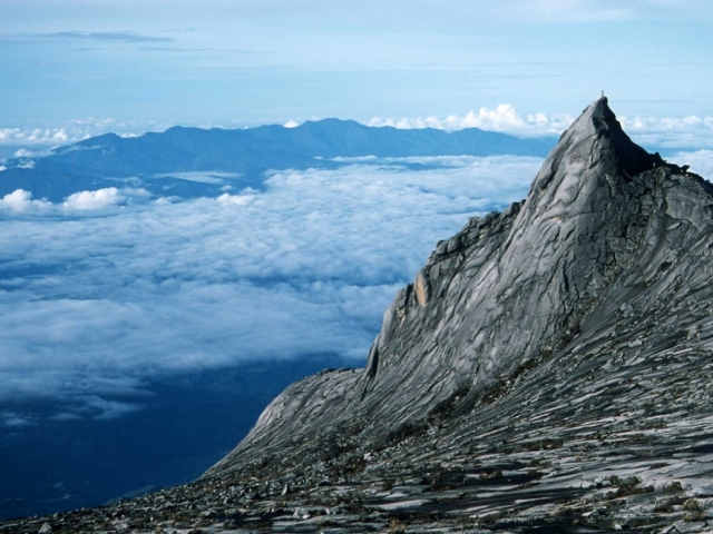 Kinabalu Summit, Sabah, Mount Kinabalu Summit