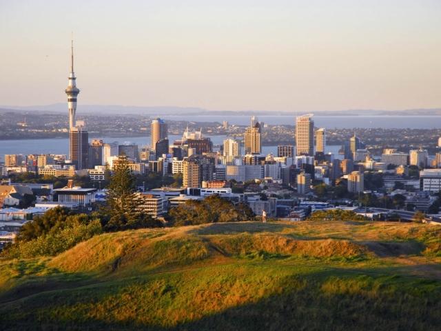 Inspiring New Zealand | Auckland, New Zealand