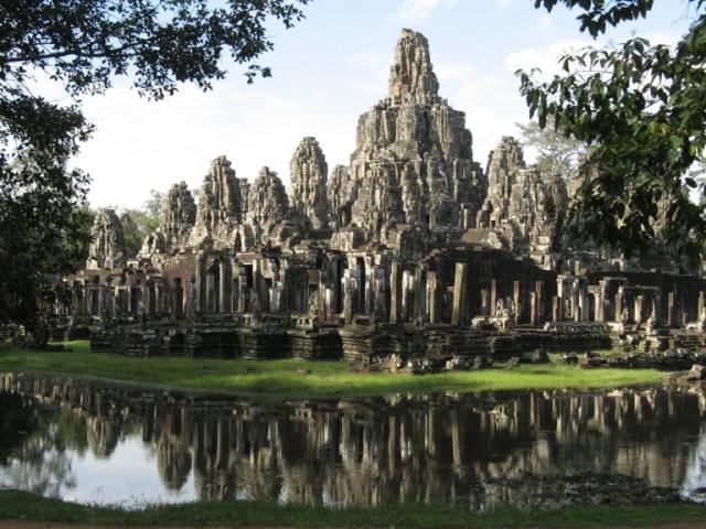Vietnam & Cambodia: A Grand Adventure | Angkor Thom, Cambodia