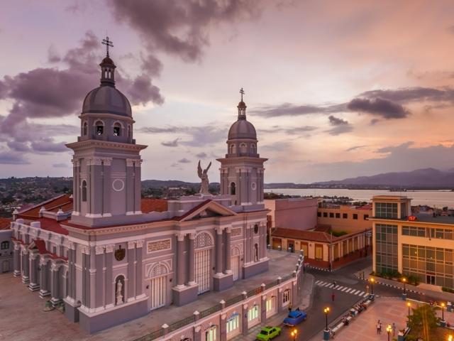 Surprisingly Cuba, Santiago de Cuba, Cathedral of Nuestra Senora de la Asuncion