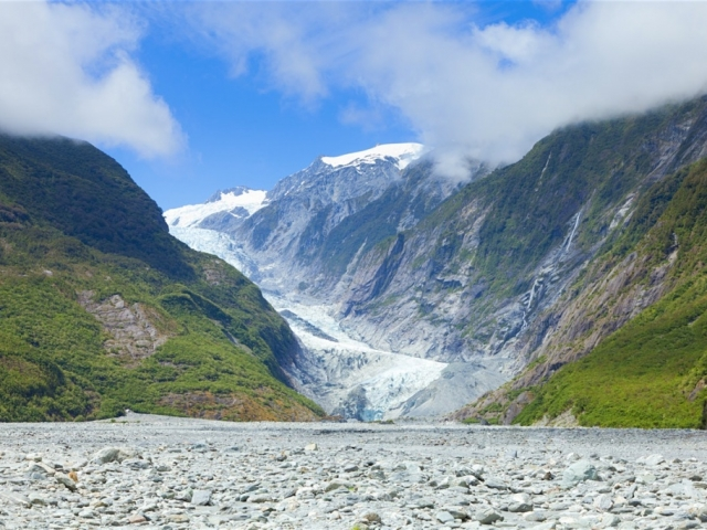 Southern Spirit | Franz Josef Glacier, New Zealand