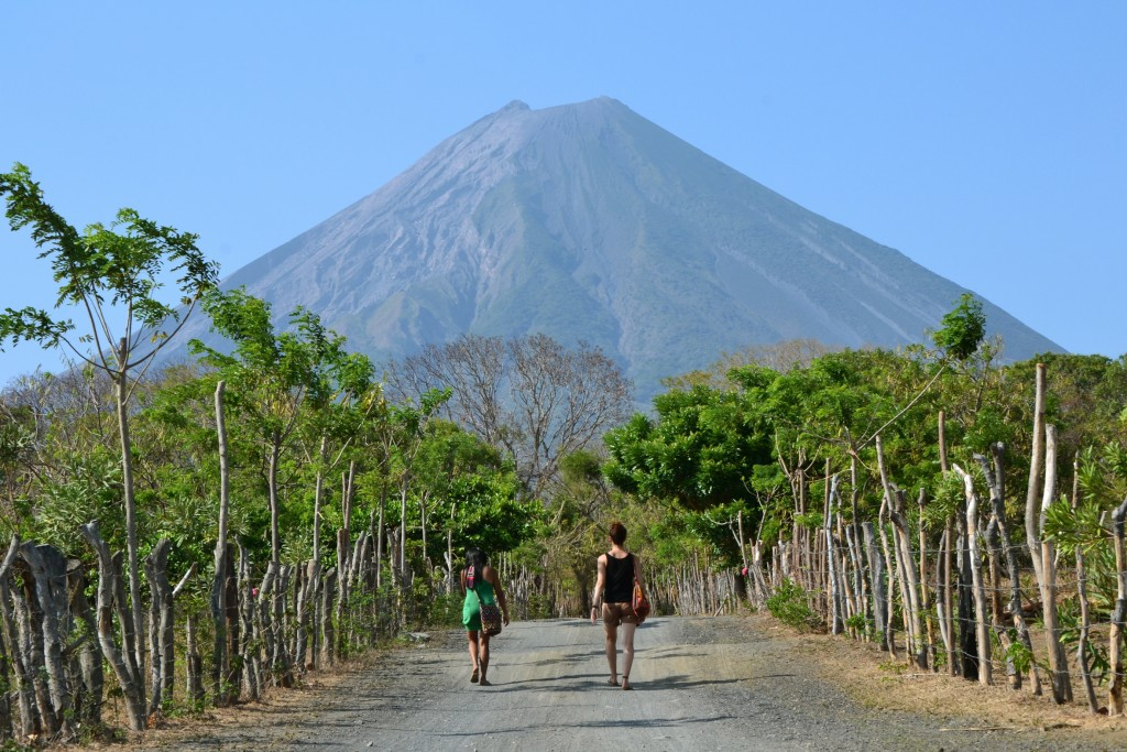 Discovering Nicaragua