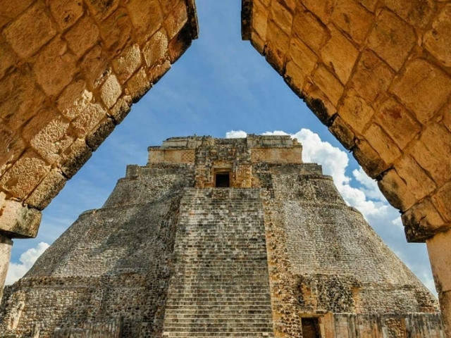 Treasures of the Yucatan