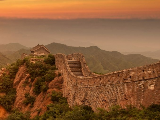 A China Experience | Great Wall of China