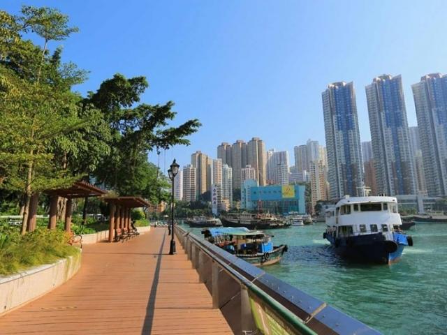 Hong Kong & Macau Experience - Hong Kong