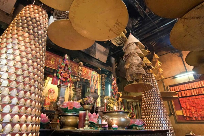 Hong Kong & Macau Experience - Hong Kong, Stanley Market